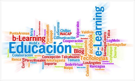 B-learning en procesos de Posgrado